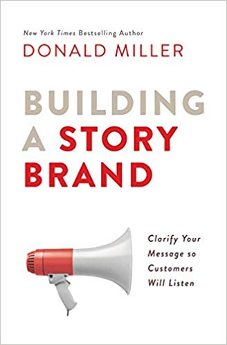 Building a Story Brand business books