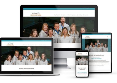 Asante Health Network