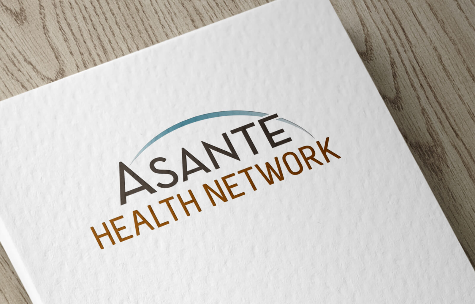 Asante Health Network Logo