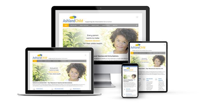 Ashland Child