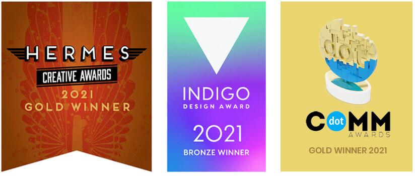 Awards Graphics
