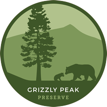 Grizzly Peak Preserve Logo