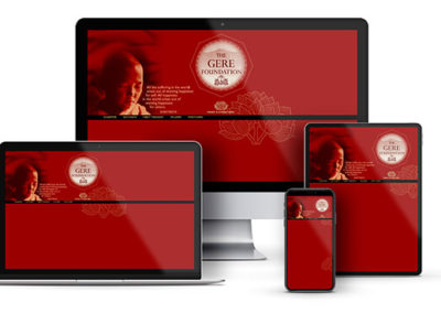 The Gere Foundation