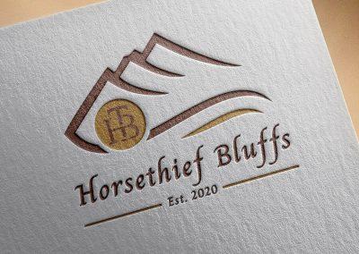 Horsethief Bluffs