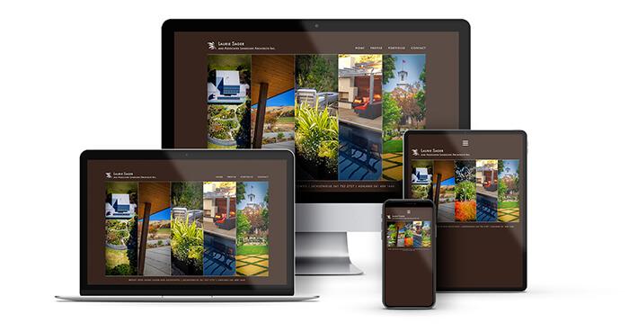Laurie Sager Landscape Architects
