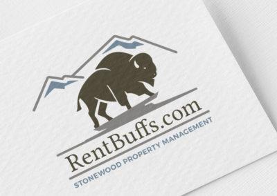 RentBuffs Boulder Colorado Logo