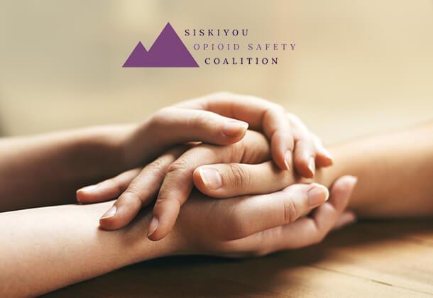 Siskiyou Opioid Safety Coalition