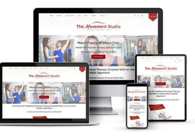 The Movement Studio