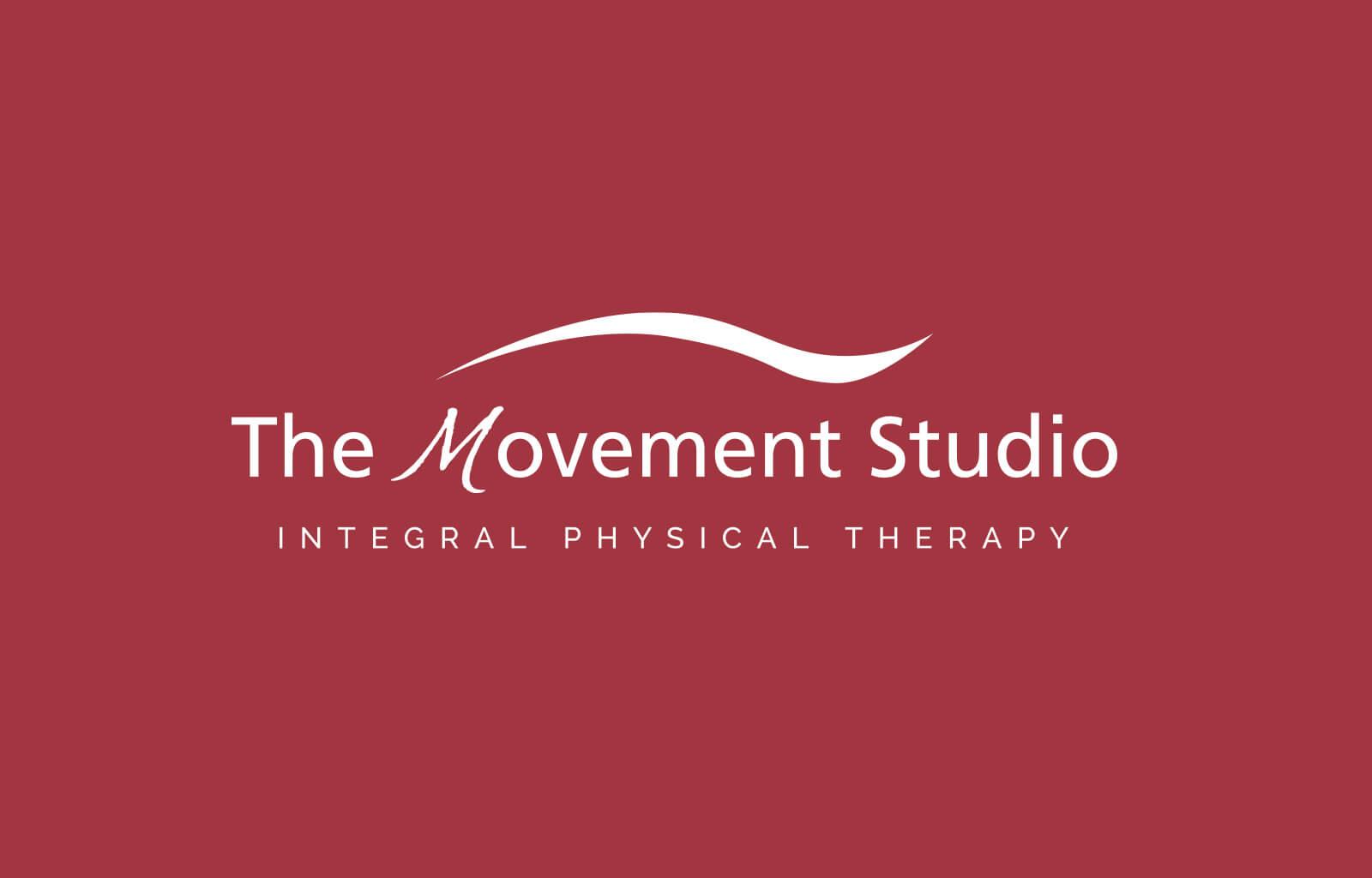 The Movement Studio Logo