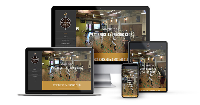 West Berkeley Fencing Club