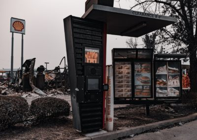 Burger King - Photo by Luis Alfaro