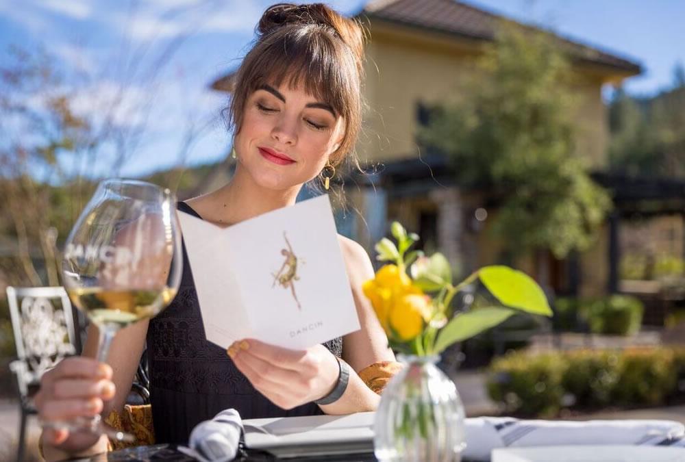 DANCIN Oregon Chardonnay