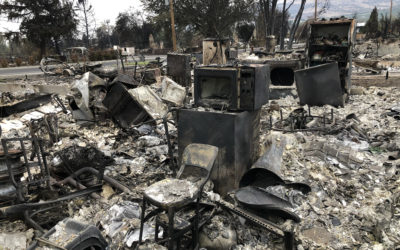 Southern Oregon Wildfire Relief