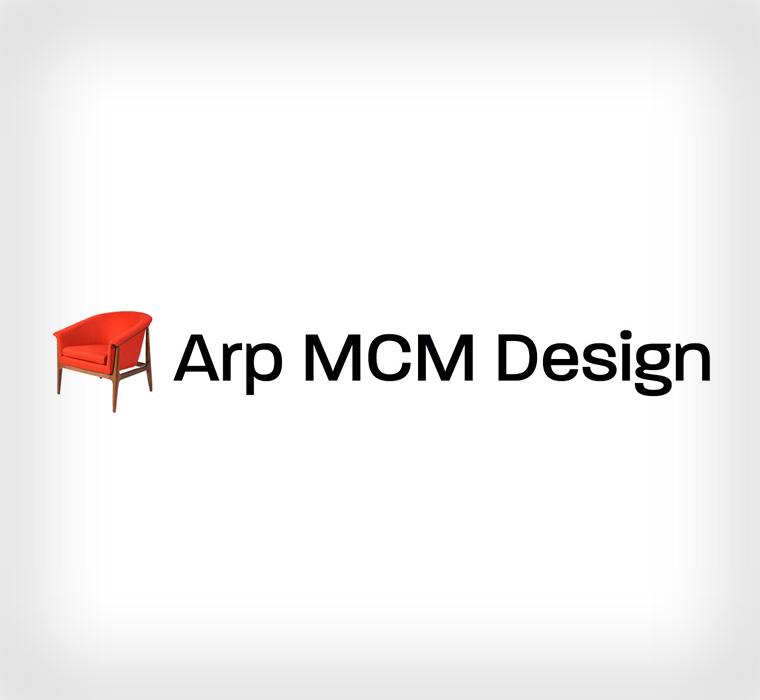 Arp MCM Design Logo