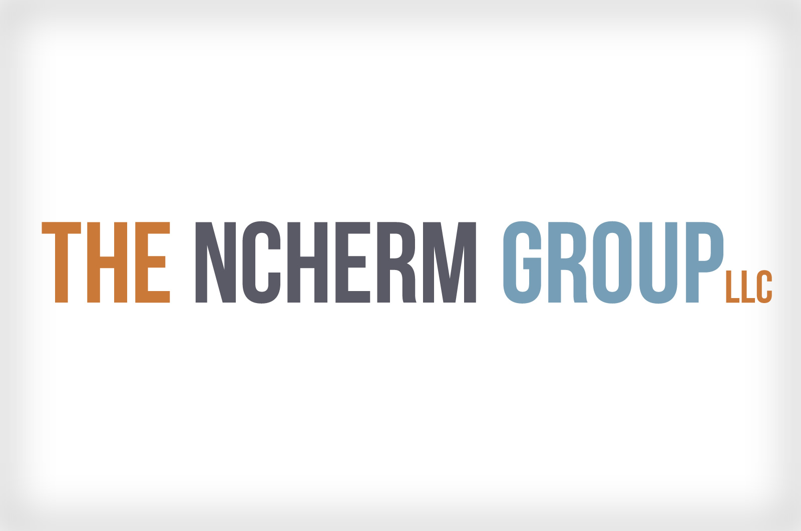 The NCHERM Group Logo