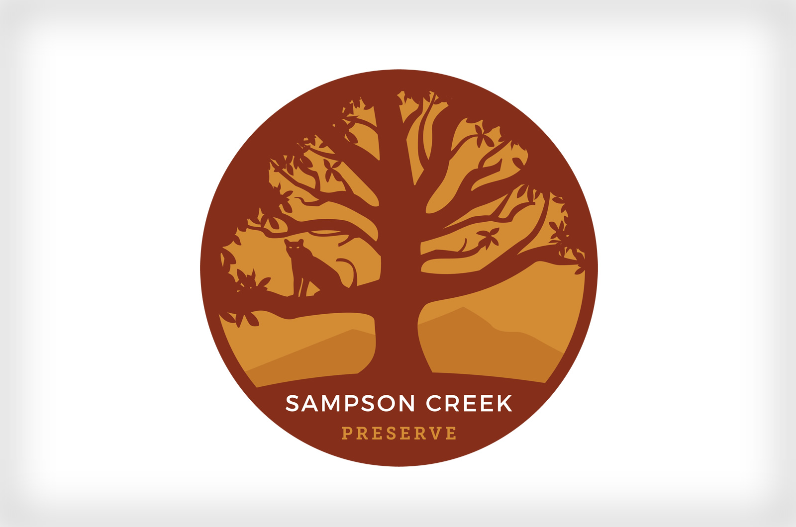 Sampson Creek Preserve