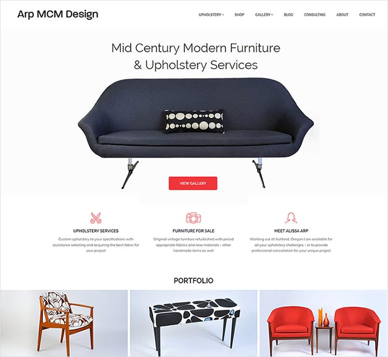 Arp MCM Design