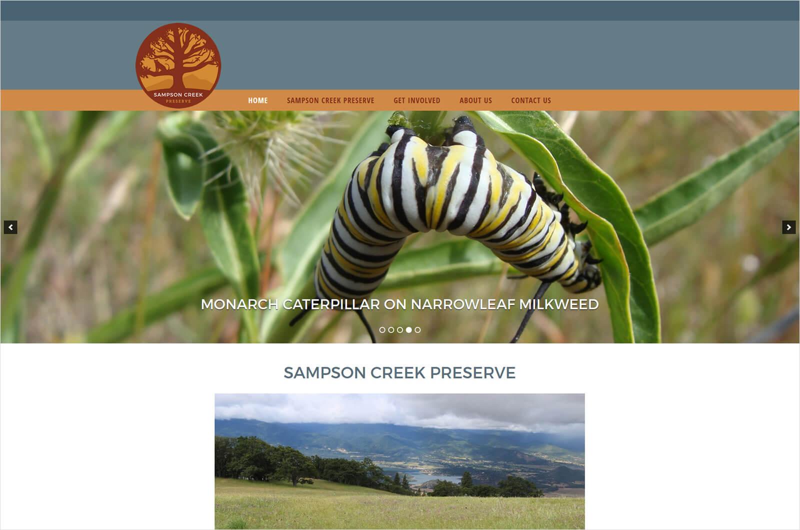 Sampson Creek Preserve