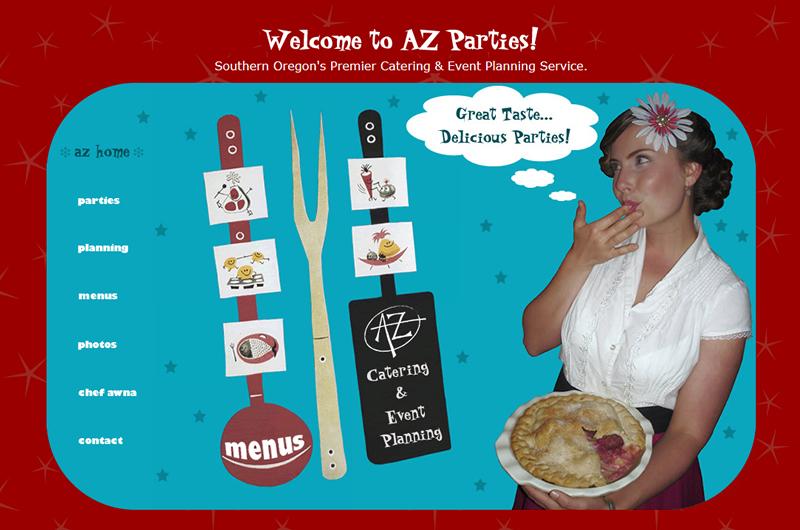 AZ Parties