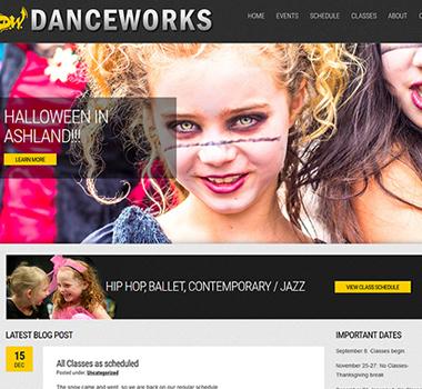 Ashland Danceworks