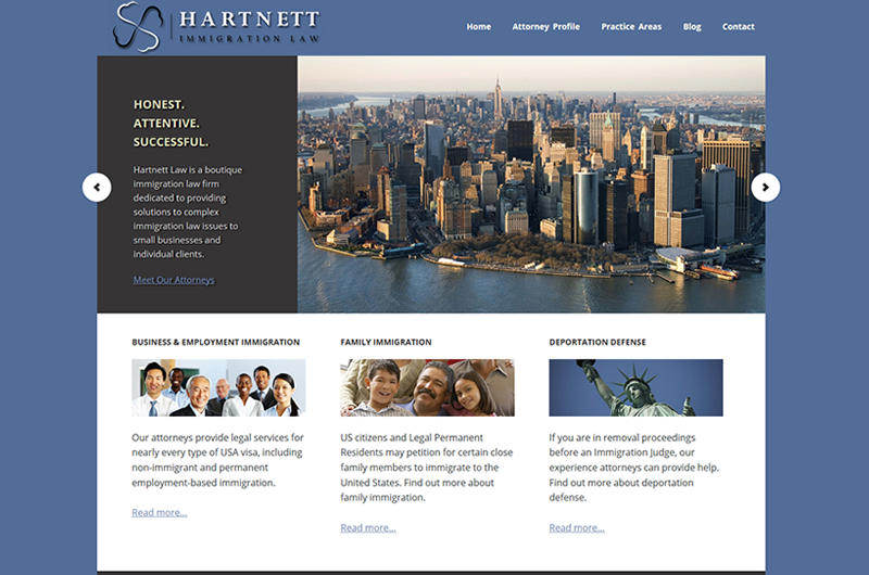 Hartnett Law