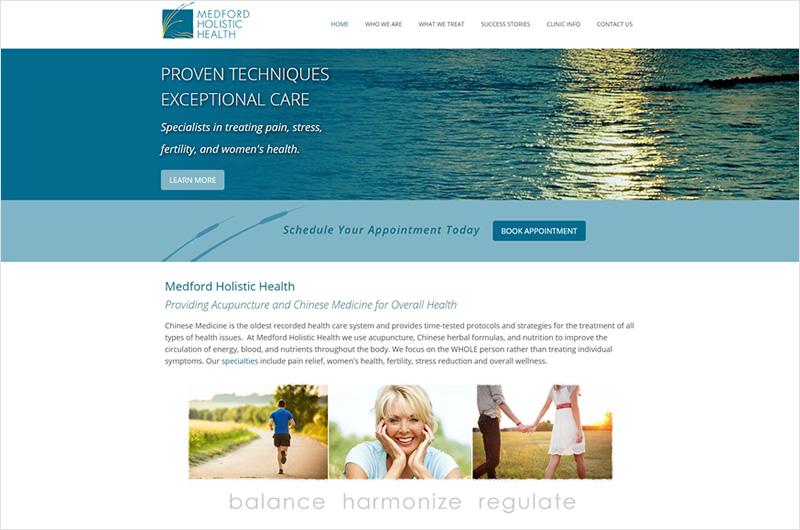 Medford Holistic Health