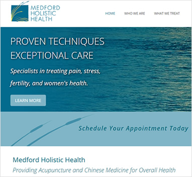 Medford Holistic Health