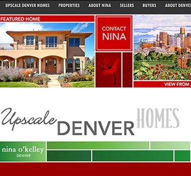 Upscale Denver Homes