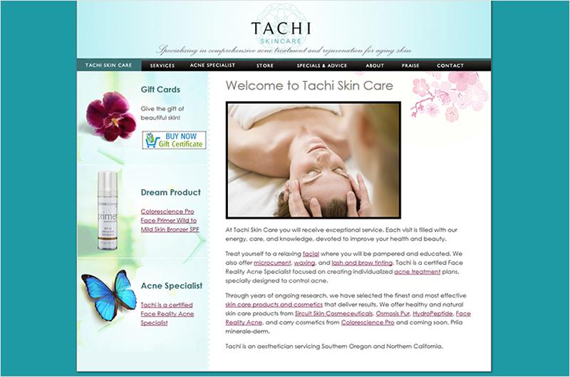 Tachi Skincare