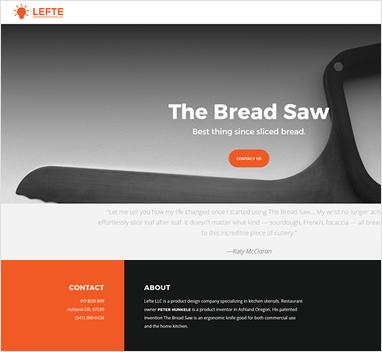 The Bread Saw