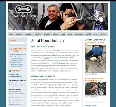 United Bicycle Institute
