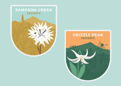 Preserve Logo Designs